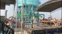 洗砂生产线污水处理视频