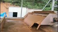 洗砂生产线污水处理