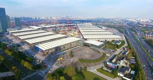 bauma CHINA 2020 | 龙粤环保参展攻略