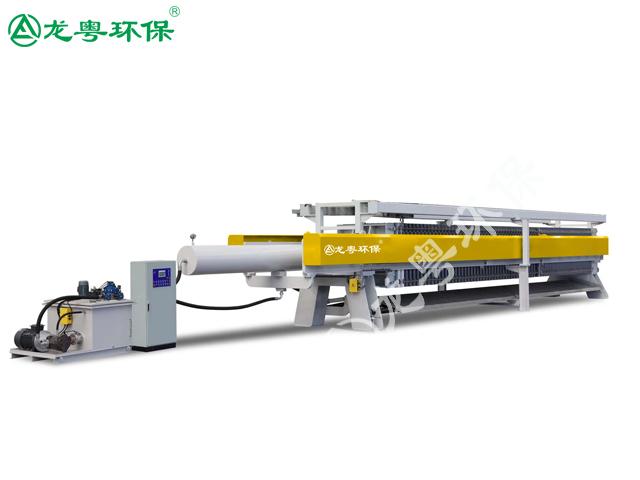 高效隔膜压滤机