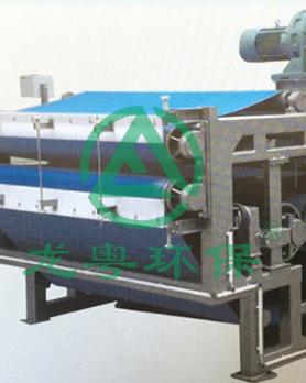 通用型压渣脱水机