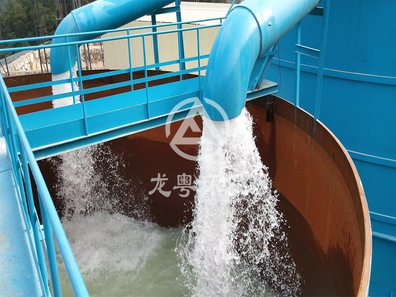 矿山污泥脱水设备